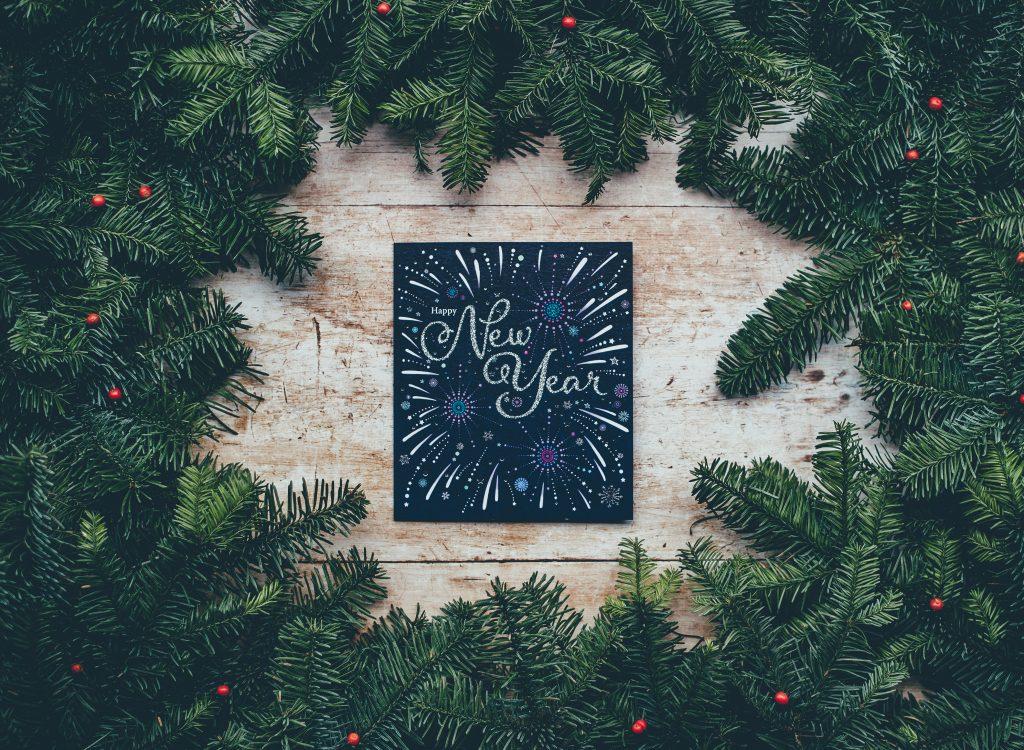 Propósito año nuevo