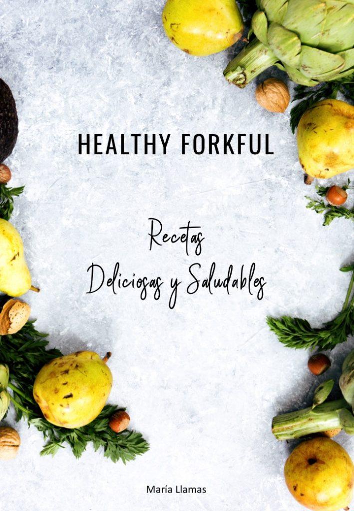 Recetas Deliciosas y Saludables