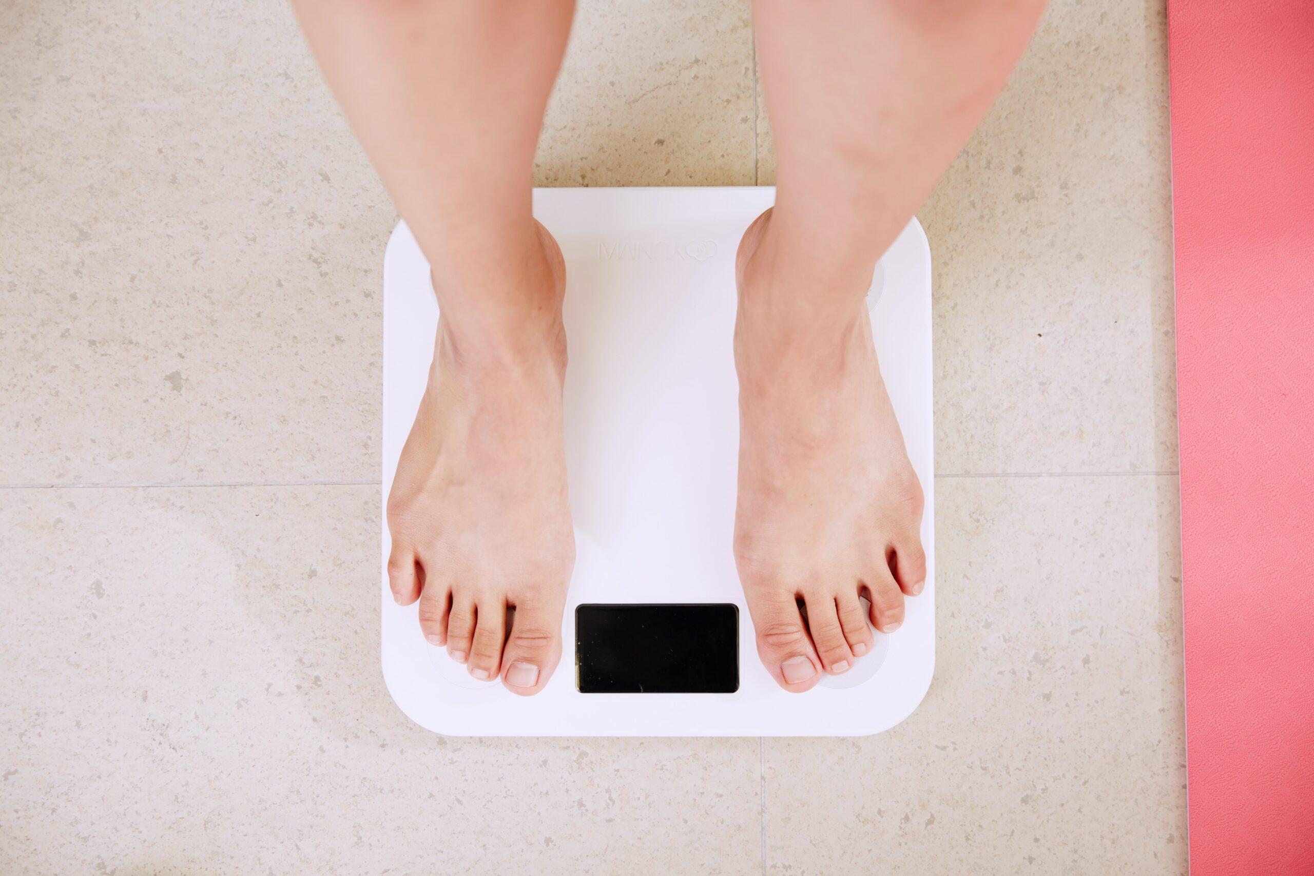 sop y la pérdida de peso