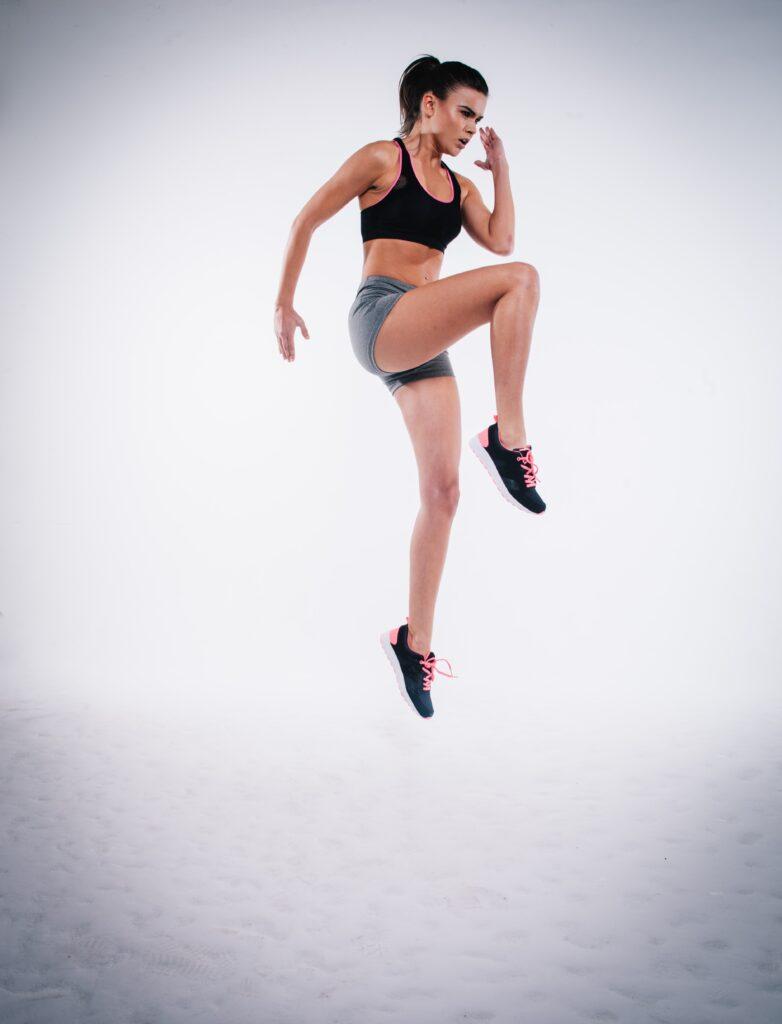 Amenorrea hipotalámica y el ejercicio extremo